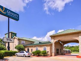 Quality Inn And Suites Beaumont photos Exterior