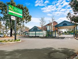 Quality Inn & Suites Traralgon photos Exterior