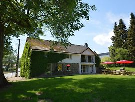 Lovely Holiday Home In Francorchamps With Private Garden photos Exterior