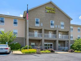 Mainstay Suites Grantville - Hershey North photos Exterior