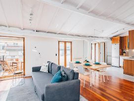 Beachtown Apartment By People Rentals photos Exterior