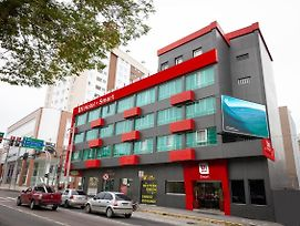 Tri Hotel Smart Criciuma photos Exterior