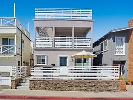 Spacious New Balboa Peninsula Retreat photos Exterior