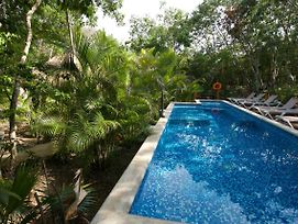 Joy Tulum - Adults Only. photos Exterior