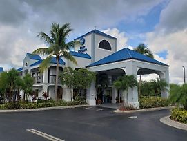 Best Western Lake Okeechobee photos Exterior