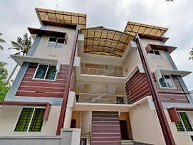 Cosy 1Br Apartment In Aluva, Kochi photos Exterior