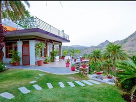 Richi Valley Villa A Hill View Nature Stay photos Exterior