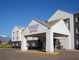 Fairfield Inn & Suites Colorado Springs South photos Exterior