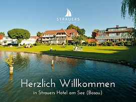 Strauers Hotel Am See photos Exterior