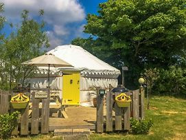 Primrose Yurt photos Exterior