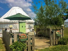 Orchid Yurt photos Exterior