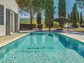 Five Bedroom Holiday Home In St Florent photos Exterior