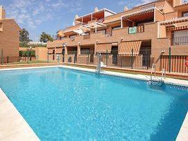 Awesome Apartment In Casares Costa W/ Outdoor Swimming Pool, Outdoor Swimming Pool And 1 Bedrooms photos Exterior