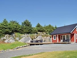 0 Bedroom Holiday Home In Haugesund photos Exterior
