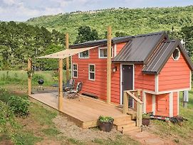 Redbud Tiny House photos Exterior
