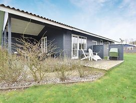 Four Bedroom Holiday Home In Otterup photos Exterior