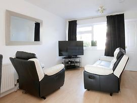 Arma Short Stays - Modern 2 Bed Oxford House Free Parking And Garden photos Exterior