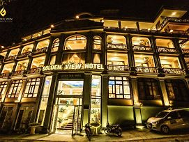 Golden View Sapa Hotel photos Exterior