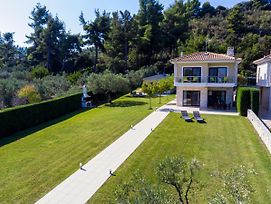 Beach Villa Ergopoli photos Exterior