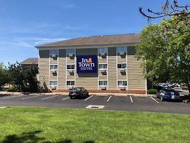 Intown Suites Extended Stay Columbus Oh - Hilton photos Exterior