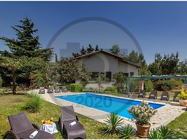 Stunning Home In Ankaran W/ Wifi, Outdoor Swimming Pool And 2 Bedrooms photos Exterior