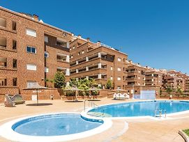 Two-Bedroom Apartment In Oropesa Del Mar photos Exterior