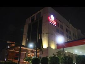 Surestay Plus Hotel By Best Western Indore photos Exterior