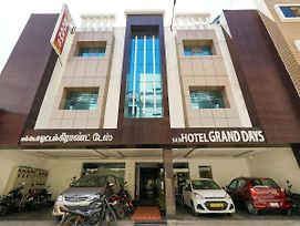Skb Hotel Grand Days photos Exterior