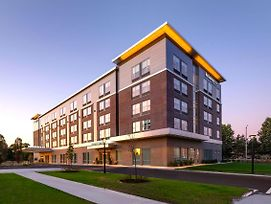 Residence Inn By Marriott Boston Natick photos Exterior