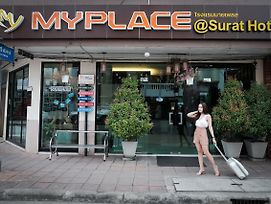 My Place @ Surat Hotel photos Exterior