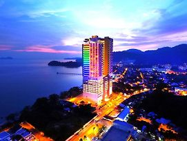 Lexis Suites Penang photos Exterior