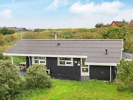 Holiday Home Hirtshals XII photos Exterior