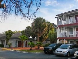 Intown Suites Extended Stay Orlando Fl - South photos Exterior