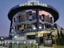 Hotel Keops photos Exterior