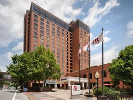 Winston-Salem Marriott photos Exterior