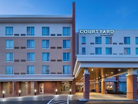 Courtyard By Marriott St Louis Brentwood photos Exterior