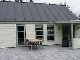 Two Bedroom Holiday Home In Ebeltoft 15 photos Exterior