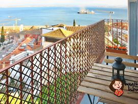 Breathing Lisbon Apartments Castelo photos Exterior
