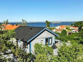 Holiday Home Stromstad III photos Exterior