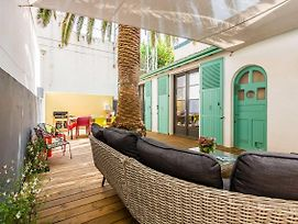 Lovely Town House With Terrace And Parking In Quiet Biarritz photos Exterior