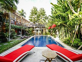 Bisma Sari Resort Ubud photos Exterior