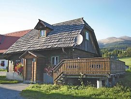 Holiday Home Mitterdorf photos Exterior