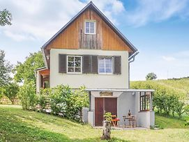 One-Bedroom Holiday Home In Eisenberg photos Exterior