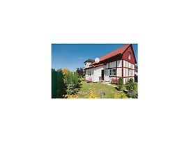 Two-Bedroom Holiday Home In Ustka photos Exterior