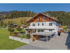 Two-Bedroom Apartment In Flachau photos Exterior