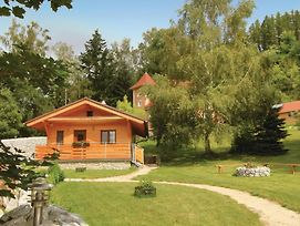One Bedroom Holiday Home In Becov Nad Teplou photos Exterior