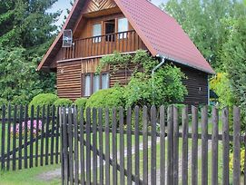 Holiday Home Gietrzwald Sila photos Exterior
