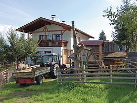 Holiday Home Oberdorf photos Exterior