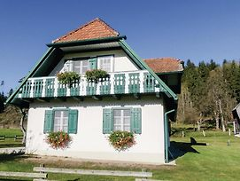 Three-Bedroom Apartment In St. Georgen Am Langsee photos Exterior