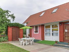 One Bedroom Holiday Home In Baltonlelle photos Exterior